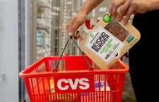 Now You Can Do Your Grocery Shopping At CVS