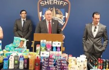 87 Suspects Identified in Major Multi-State Counterfeit Coupon Ring
