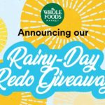 Save These Coupons For a Rainy Day – Literally