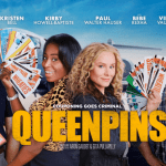 """The Cast and Crew of """"Queenpins"""" Take a Crash Course in Coupons"""