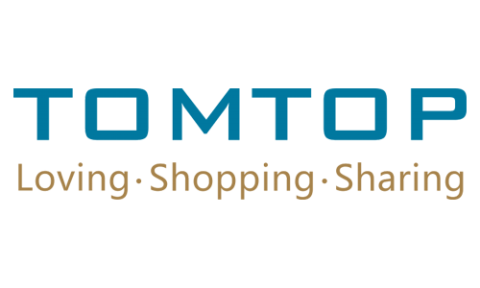 tomtop technology co logo