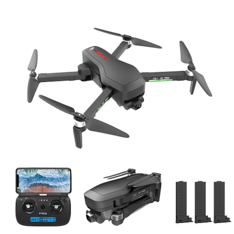 68 off 5g wifi 4k rc drone 2 axis gimbal brushless quadcopter