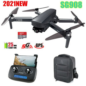 75 off 5g wifi 4k hd camera brushless rc drone 3 batterie
