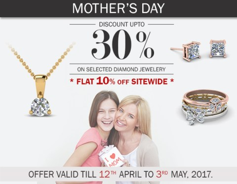30 off selected jewellery