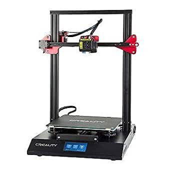 75 off creality cr 10s pro 3d printer limited offers 359 99