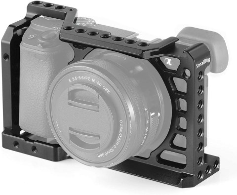 15 off smallrig cages for sony camera