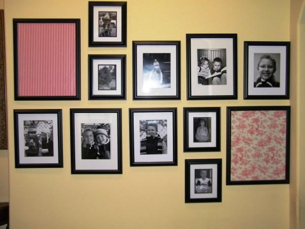 Wall Decor Frames