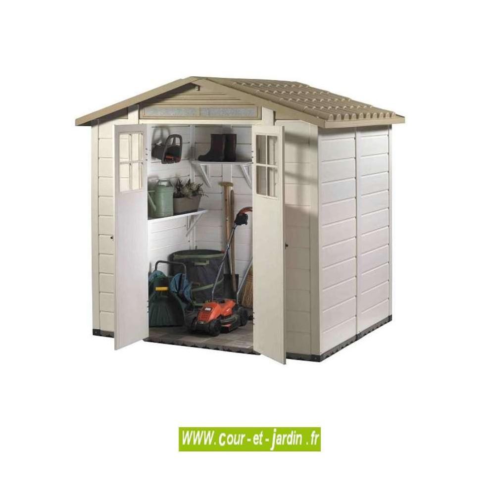 Cabane De Jardin Pvc Pas Cher