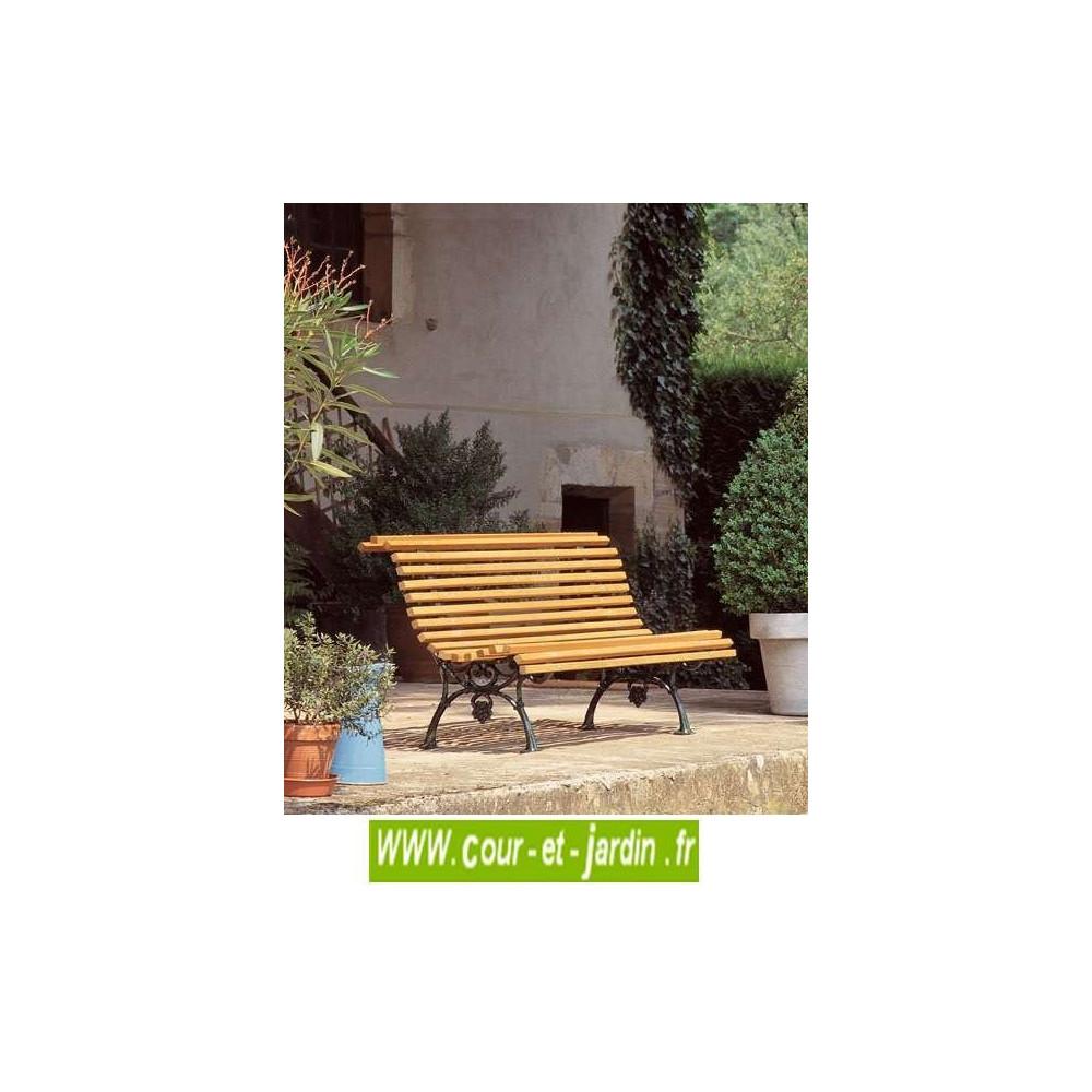 Achat Banc De Jardin