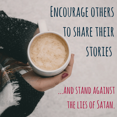 share story