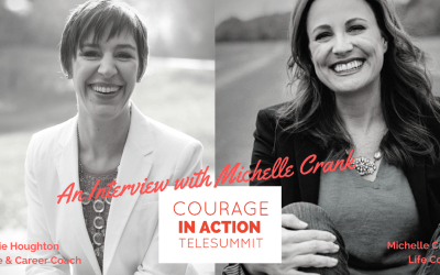 Tools for Self-Compassion with Michelle Crank