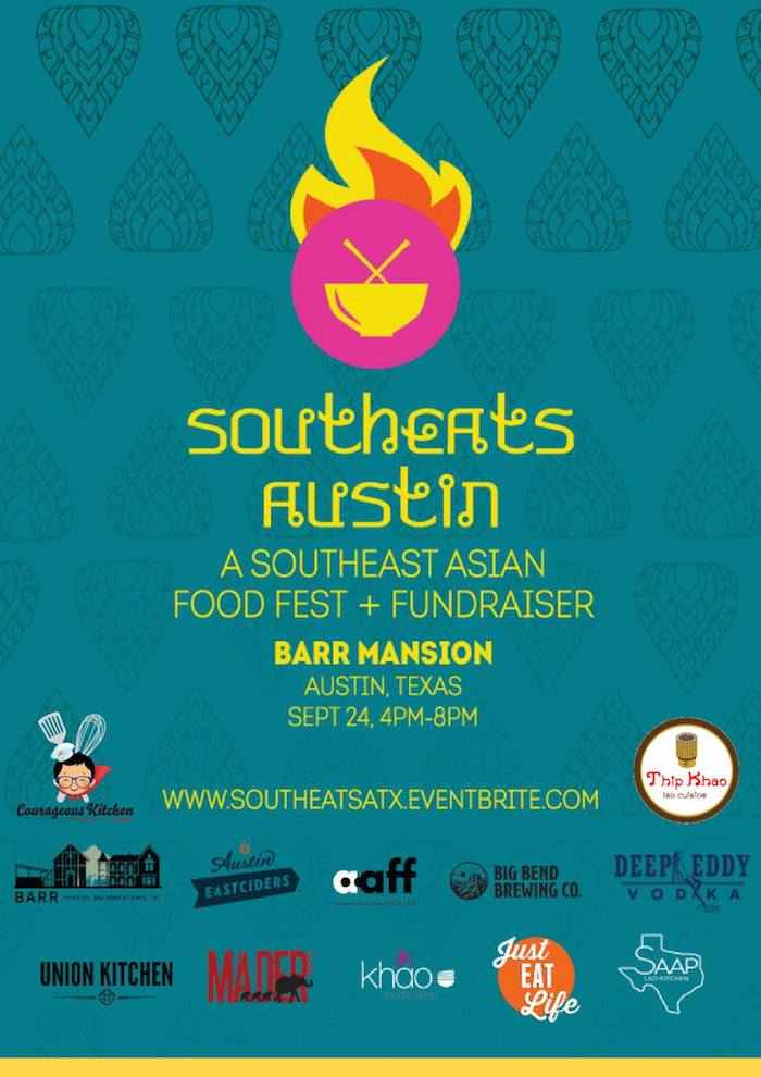 southeats austin food festival