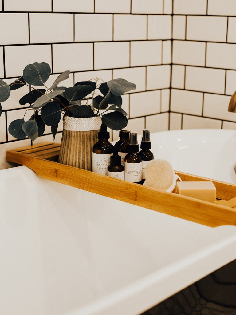 The 3 Things You Need To Pamper Yourself At Home