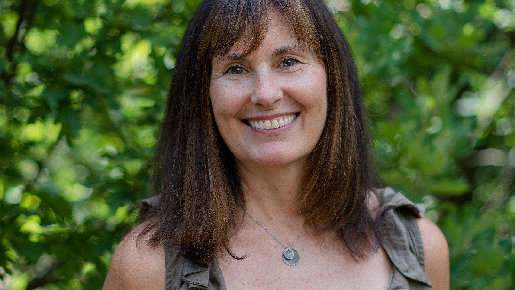 Navigating Self-Compassion After Trauma With Margaret Galvin Johnson