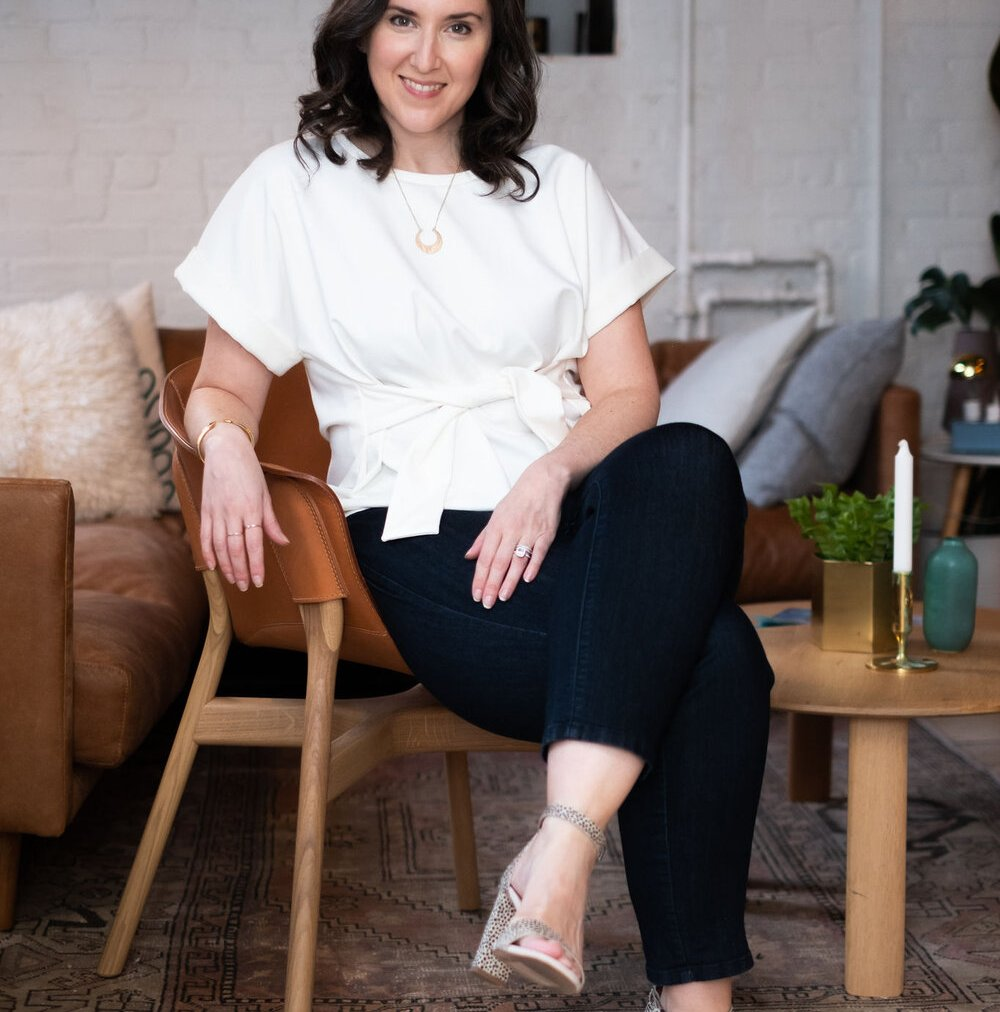 In the FLO: Biohacking Your Hormones With Alisa Vitti