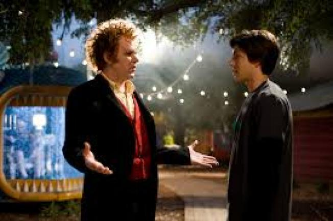 Image result for john c reilly chris massoglia