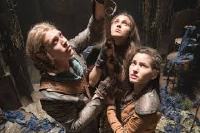 Image result for the shannara chronicles
