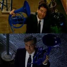 Image result for ted and robin final scene