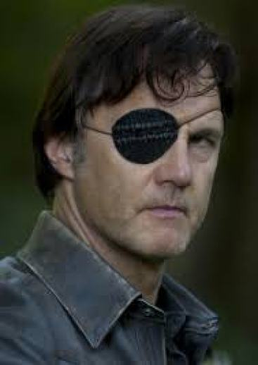 Image result for the governor twd