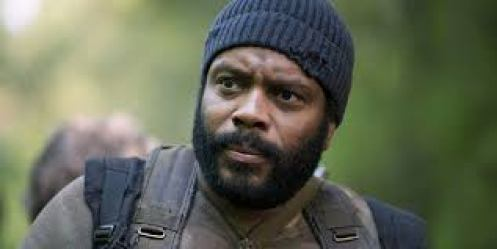 Image result for tyreese twd