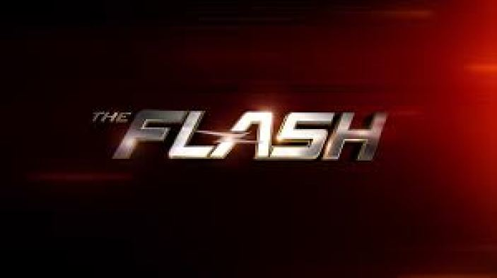 Image result for the flash cw logo