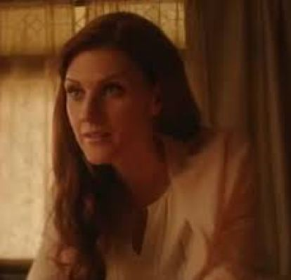 Image result for nora allen the flash mother