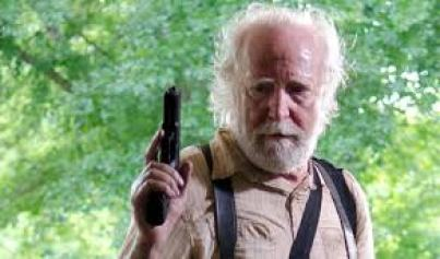 Image result for hershel twd