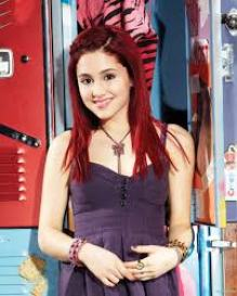 Image result for ariana grande victorious