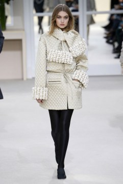 Chanel - A/H 16