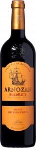 ARNOZAN-夏特隆紅酒