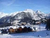 Courchevel And