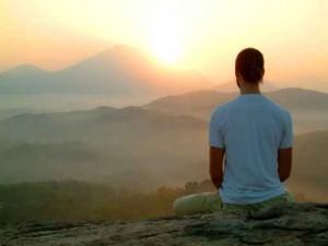 Le Yoga (explication et exercice)