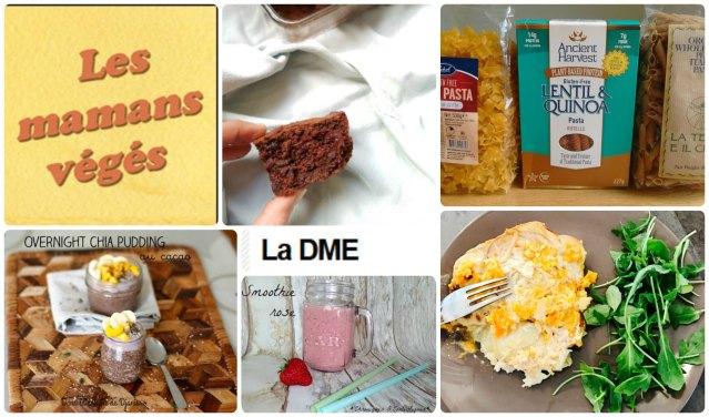 Best of des mamans végés #19