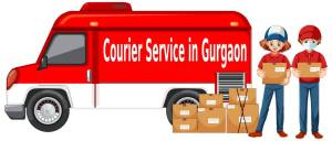 Courier Service Gurgaon