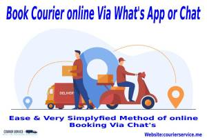 Book Courier Online