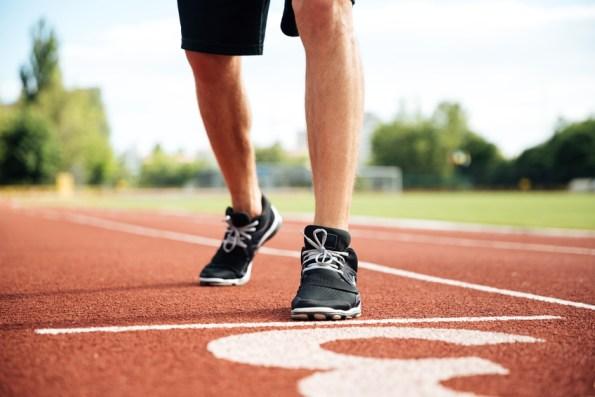 Running : la séance de fractionné sur la piste
