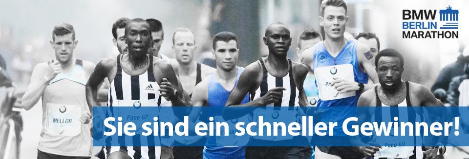 Préparer un marathon autrement: je suis sélectionné parmi les