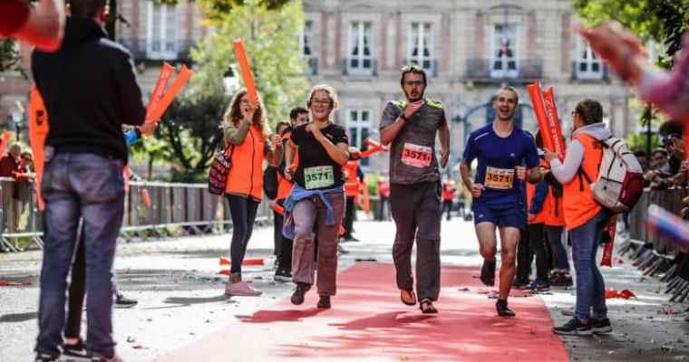 Marathon : Il était une fois la dernière escadrille…