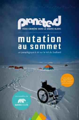 Mutation au sommet de Damien Artero