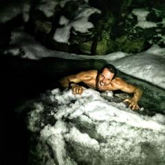 Jean-François Tual, Icemind qui sort des eaux...