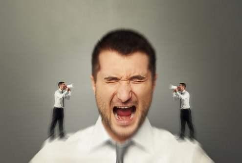 Omarm je innerlijke criticus
