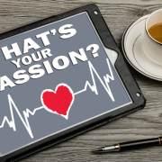 Passie als sleutel tot succes - 5 tips