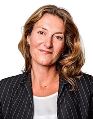 Monique Beerens | Associate