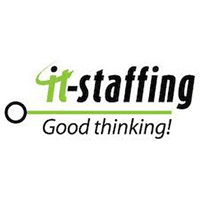 Referentie - IT-Staffing
