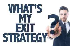 Heb jij een concreet exitplan om je bedrijf te verkopen?