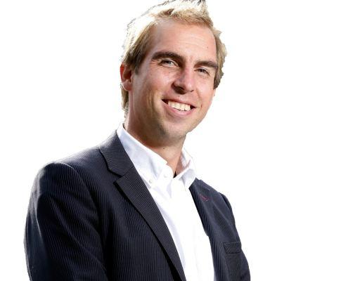 Sjors Brouwer associate bij COURIUS