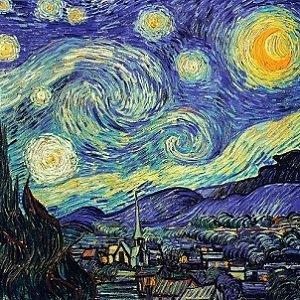 Quote Vincent van Gogh