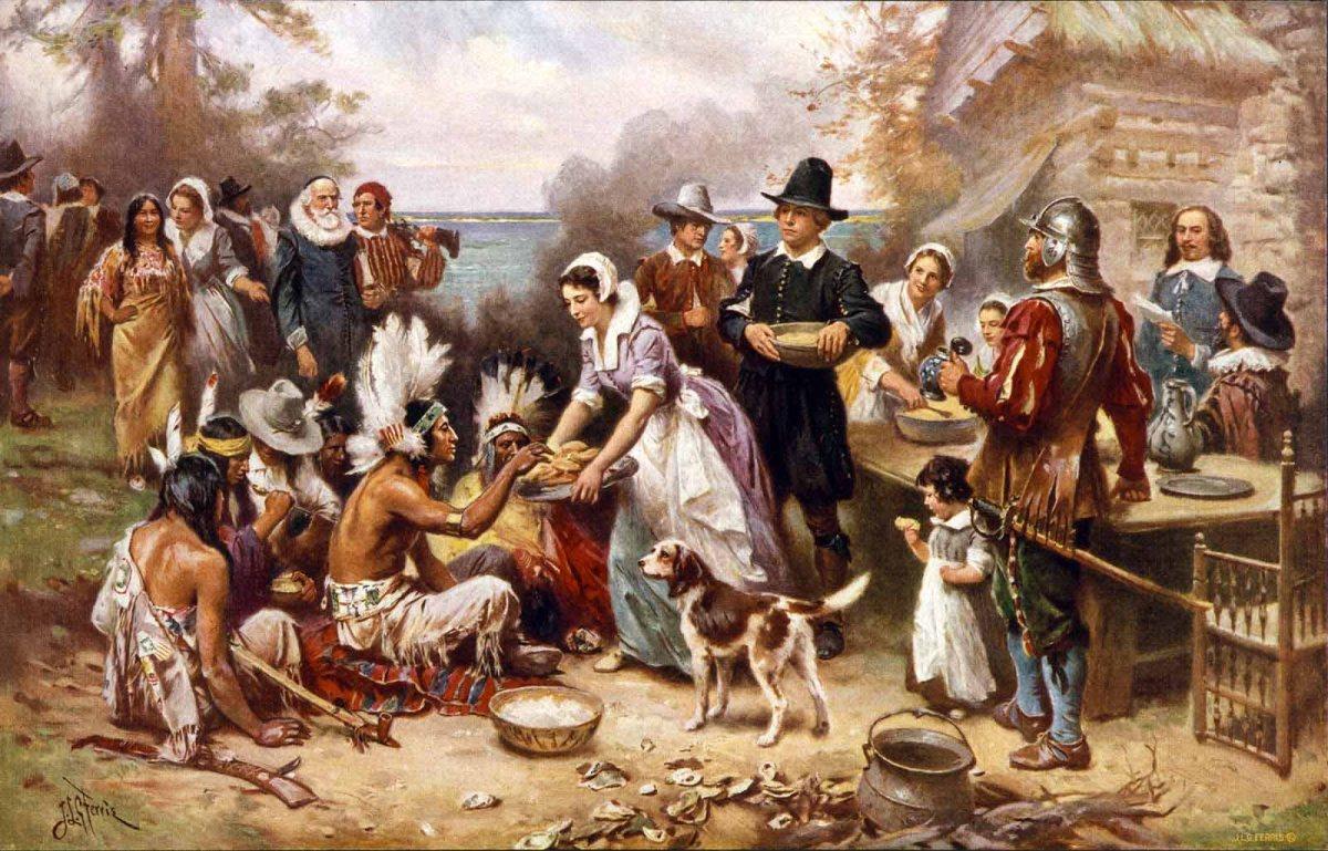 Les origines de Thanksgiving : Une Journée d'Action de Grâce