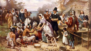 Photo of Les origines de Thanksgiving : Une Journée d'Action de Grâce