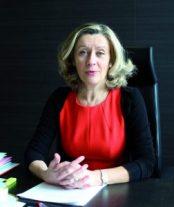Hélène Conway - Mouret